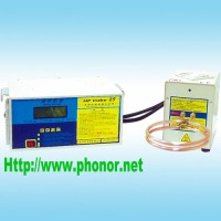 25KW Medium High Frequency Induction Heater A TYPE