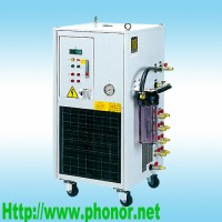 Cooling System - 1號, 3號, 5號, 6號, 7號冷卻機. Cooling System